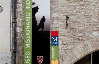 GUIDA ITINERARIO MUSEI E RACCOLTE D'ARTE DI ASSISI