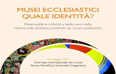 18 MAGGIO CHIUSURA MUSEO