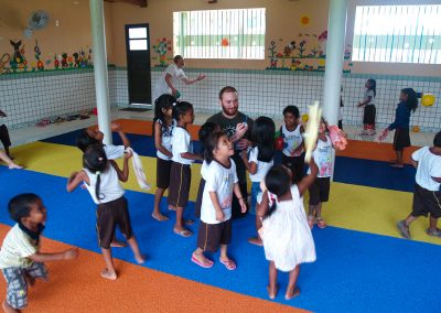 Progetto Bambini di Fatima