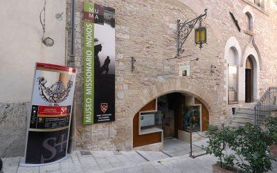 APERTURA MUSEO