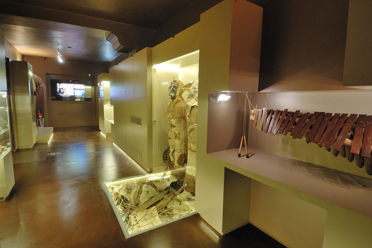 Museo Muma Assisi