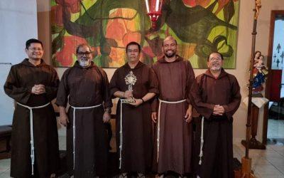 XVII Capitolo Ordinario ed Elettivo della Custodia dei Frati Minori Cappuccini dell'Amazonas e Roraima